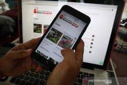 Pasarkan produk lokal, desa di Bengkulu buat website jual beli online