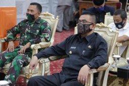 Satu keluarga di Cirebon terpapar COVID-19 setelah bepergian  ke Jakarta