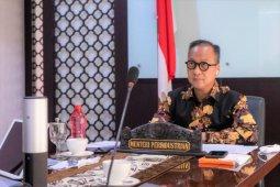 Menteri Agus: Kenaikan indeks PMI tunjukkan kebijakan telah