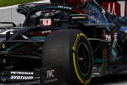 Pihak F1 nyatakan sistem kemudi baru Mercedes legal