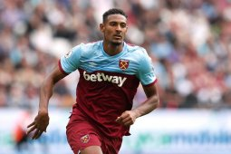 FIFA mulai selidiki transfer Sebastian Haller ke West Ham