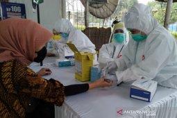 Kembali meningkat, kasus positif COVID-19 di Bogor