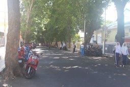 Dikbud Maluku Utara  korscek ulang data 76 guru honorer diduga fiktif