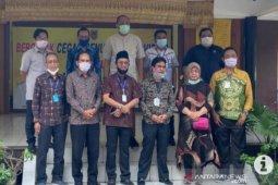 Saling menguatkan cegah perceraian saat pandemi COVID-19