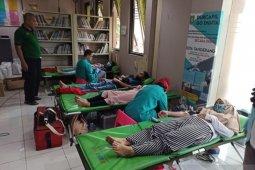 PMI Tangerang terus berupaya menjaga persediaan darah