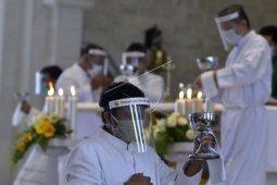Gereja Katedral Denpasar mulai dibuka
