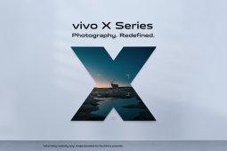 Vivo buka  pra-pemesanan X50 Series