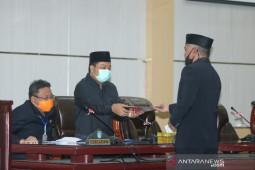 DPRD Banjar soroti target PAD
