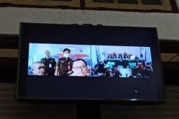 Kasus korupsi pembelian surat berharga di Bank Sumut disidangkan