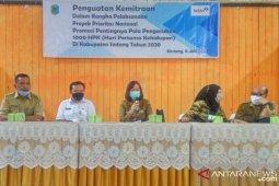 25 desa  jadi sasaran lokus stunting di Kabupaten Sintang