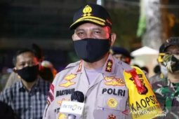 Pengambilan paksa jenazah COVID-19 marak di Indonesia, ini imbauan Kapolda