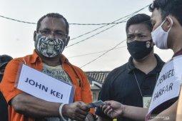 Polda: Ada tiga aktor intelektual dalam kasus John Kei