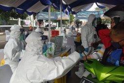 Wakil Ketua MUI Lebak K.H.  Akhmad Khudori  ajak warga patuhi protokol kesehatan