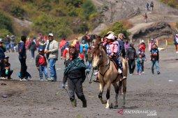Kemenparekraf siapkan prokes pendakian gunung