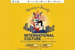 ICC 2020 berikan informasi pendidikan dan kebudayaan mancanegara