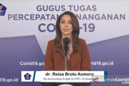 GTPP: Vaksin COVID-19 buatan Indonesia akan diproduksi pertengahan 2021