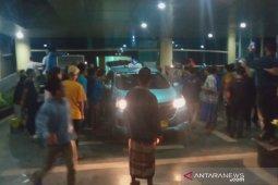 Jenazah COVID-19 di RSUD Kota Mataram dijemput paksa ratusan warga