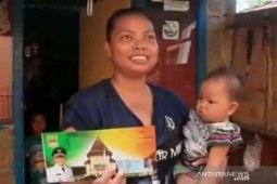 127 ribu KTP elektronik warga Bekasi diantar langsung melalui Pos