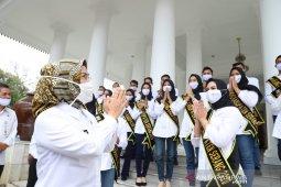 Bupati Tatu berharap Kang-Nong Kabupaten Serang jadi jembatan aspirasi