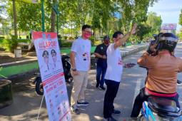 Aplikasi LAPOR Banjar terima 90 pengaduan selama COVID-19