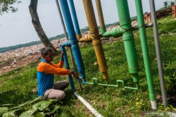 Kementerian ESDM menyusun peta jalan pemanfaatan biogas berkelanjutan