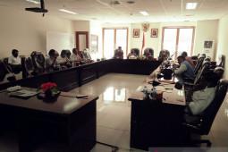 Ratusan nelayan andon operasi di KKT timbulkan keresahan warga