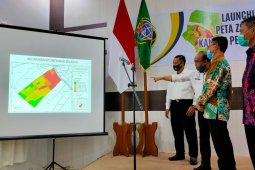 Pemkot Pontianak: Peta Zona Nilai Tanah berpotensi dongkrak pajak daerah