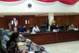 Kadiskes Maluku tegaskan pasien HK positif terpapar COVID - 19