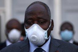 PM Pantai Gading Amadou Gon Coulibaly meninggal