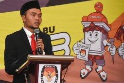 KPU Karawang terapkan protokol kesehatan dalam laksanakan tahapan pilkada