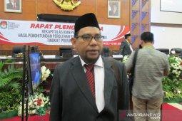 Anggota KIP Aceh Tenggara diberhentikan karena pemalsuan umur