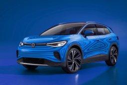 VW siapkan Rp16 triliun ubah pabrik mobil listrik