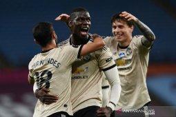 Paul Pogba: Manchester United telah kembali menjadi