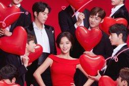 Lima serial drama Korea terbaru di Viu