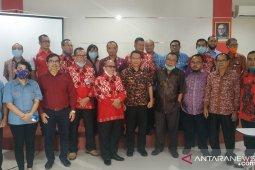 Puskopin Bumi Borneo dukung program Warung Desa Pemprov Kalimantan Barat