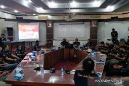 Satgas Saber Pungli Subang maksimalkan peran dan fungsi pokja di lapangan