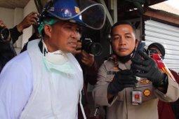 Kapolri apresiasi tim pemulasaran jenazah COVID-19 Polresta Malang Kota
