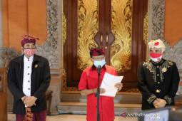 Gubernur Bali luncurkan Pergub Pelindungan Pura, Pratima dan Simbol Keagamaan