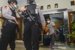 KPK geledah kantor dinas PUPR kota Banjar