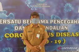 Jubir: terjadi penambahan satu kasus positif COVID-19 di Bangka