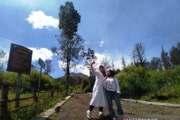 Pengelola wisata Kawah Ijen Banyuwangi batasi jumlah pengunjung