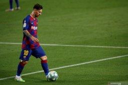 "Lionel Messi, si  mesin ""assist"" Barcelona"