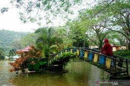 Wisata alam Lombongo di Bone Bolango mulai dikunjungi warga