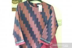 Kualitas dan model kain tenun Kalbar semakin variatif