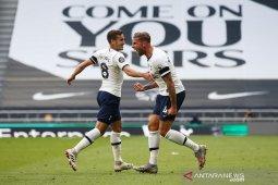 Tottenham bangkit dan mengatasi Arsenal dalam Derbi London