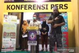 Gugus tugas Gorontalo sebutkan pasien baru dua orang dan lima sembuh