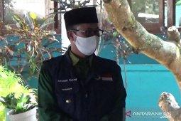 Tahun ajaran baru, pelajar Kota Sukabumi masih belajar di rumah