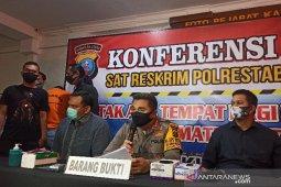 Polisi tetapkan tersangka dugaan kasus prostitusi artis FTV Hana Hanifa