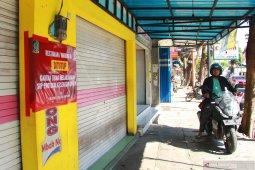 Sanksi pemilik toko abaikan protokol kesehatan