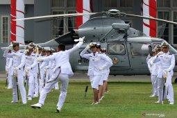 Prasetya Perwira TNI-Polri